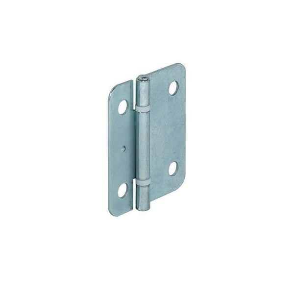 ROLLED AND CONCEALED HINGES