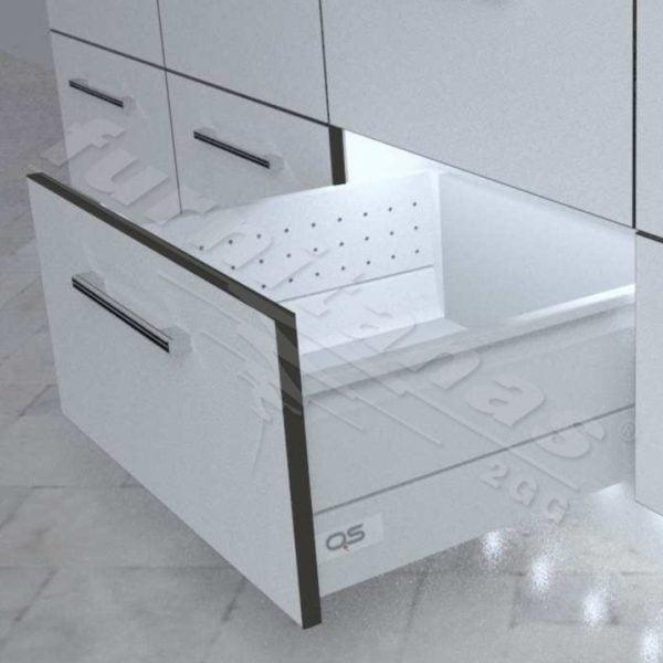 """""""Slidebox"""" drawer H-199 mm - KSB-026P"""