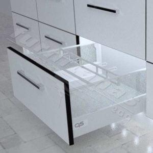 """Slidebox"" drawer dividers"