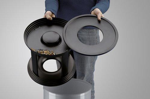 Hailo Profiline Safe Plus XL bin