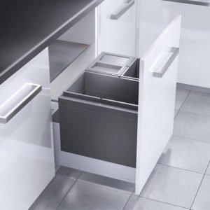 Triple-XL 60 (3 bins)