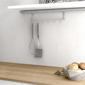 "Cloth hanger rack ""Menage confort CLASSIC"""