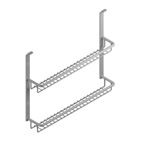 Spice rack CLASSIC 3
