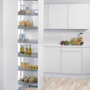 System 495 with shelves LIBELL