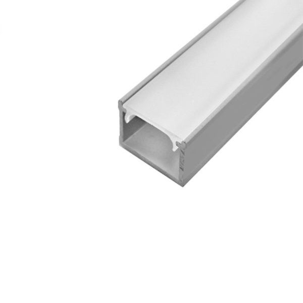 LED profile for surface mounting Maxi Surface