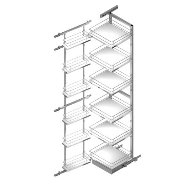 """Pantry swing column """"Menage confort COMPACT"""""""