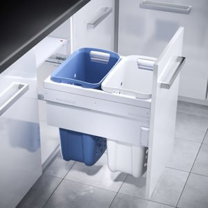 Hailo Laundry-Carrier 450
