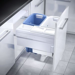 Hailo Laundry Carrier 600