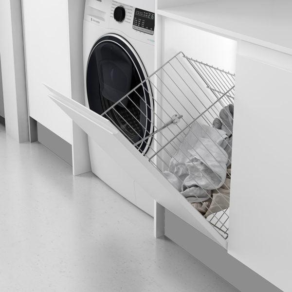 "Laundry basket ""Menage confort CLASSIC"""