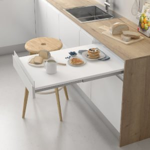 "Pull-out table Fijo ""Menage confort CLASSIC"""