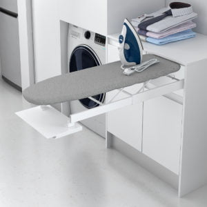 "Pull-out ironing board ""Menage confort CLASSIC"""