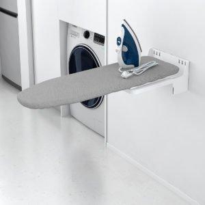 "Folding ironing board ""Menage confort CLASSIC"""