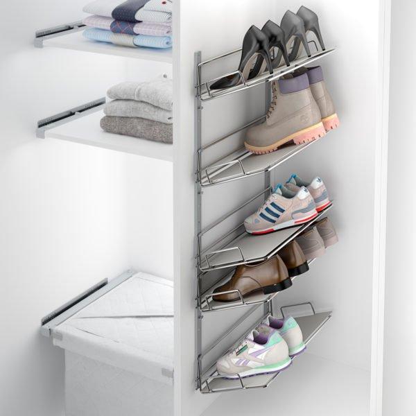 "Shoe rack kit ""Menage confort"""