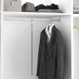 """Suit hanger """"Menage confort"""""""