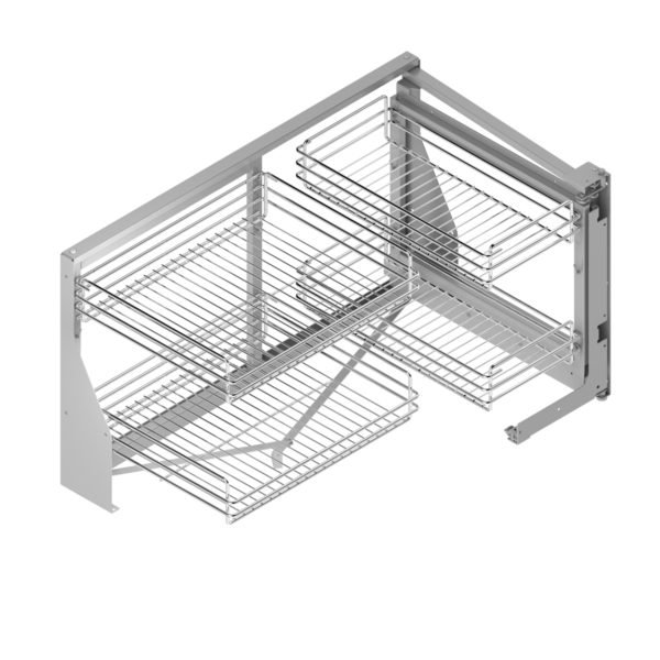 """Articulated pull-out frame """"Menage confort CLASSIC"""""""