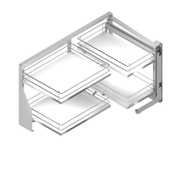 "Articulated pull-out frame ""Menage confort COMPACT"""