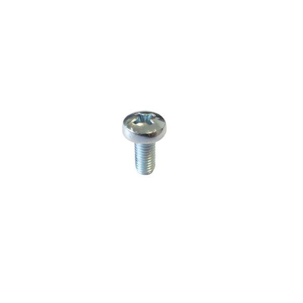 Pan head screw M5x12 for fixing 2