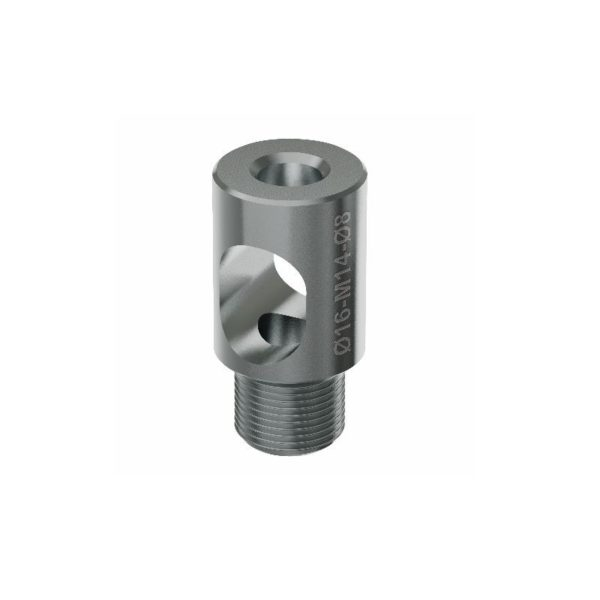 Bushing drilling guides M14 for side panels