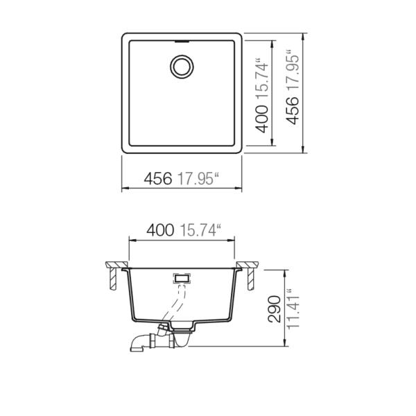 GREENWICH N-100 13