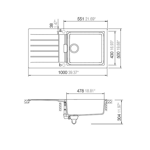 SIGNUS D-100L 12