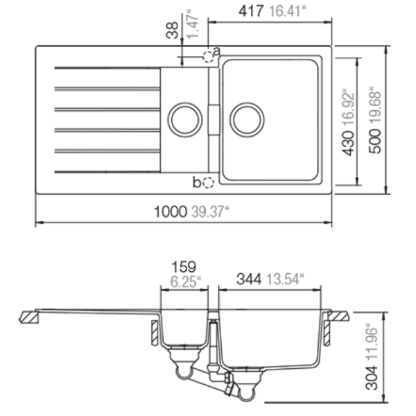 SIGNUS D-150 12