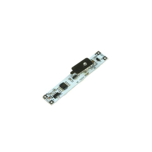 Mini connector for Surface/Groove/Corner 12V/60W (from touch), spring-dimmed