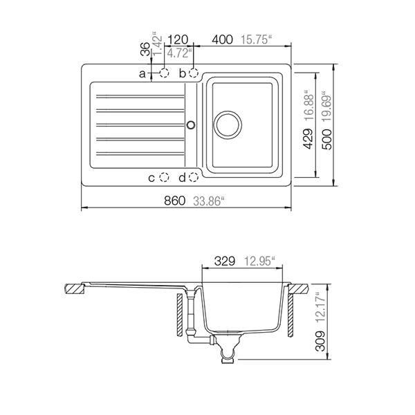 TYPOS D-100 4
