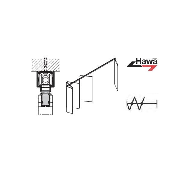 HAWA-CENTERFOLD 80/H 4