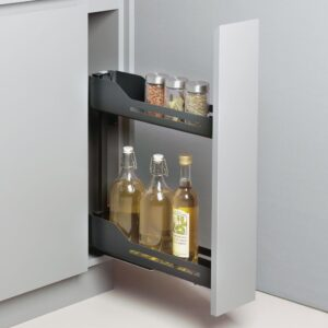 Snello LIBELL 150/200 base unit pull-out