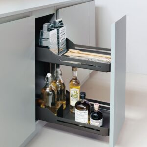 Snello LIBELL 300 base unit pull-out